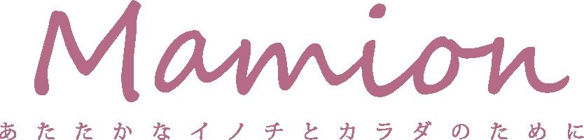 mamion logo